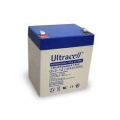 Akumuliatorius Ultracell 4,0Ah 12V