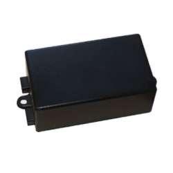 Nepertraukiamo maitinimo šaltinis EBU1 9V su baterija