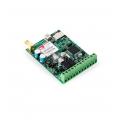 GSM valdymo ir informavimo sistema su 2 reliniais išėjimais ELDES ESIM252