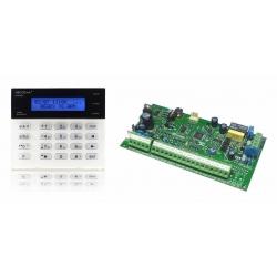 PAS808 + KM20 signalizacijos komplektas (Secolink)