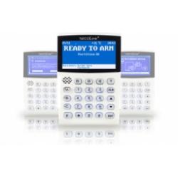 Apsauginė klaviatūra KM24G LT (Secolink)
