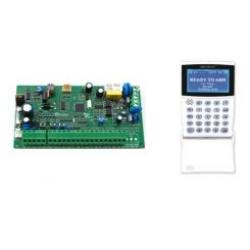 PAS808 + KM24 signalizacijos komplektas (Secolink)
