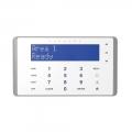 Sensorinė LCD klaviatūra K656