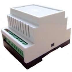 GSM vartų technikos automatikos valdiklis ESIM110