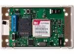 GSM informavimo sistema ESIM022 (Lietuva)